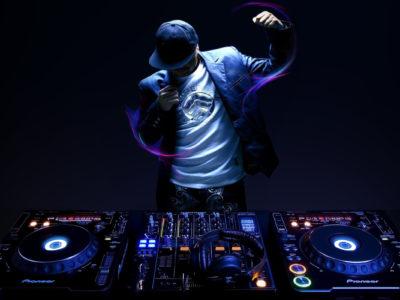 Curso de DJ I – Equipamentos Básicos e O que faz o DJ?