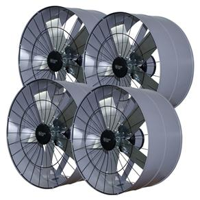 Como Dimensionar Sistemas de Ventilação e Exaustão em Ambientes