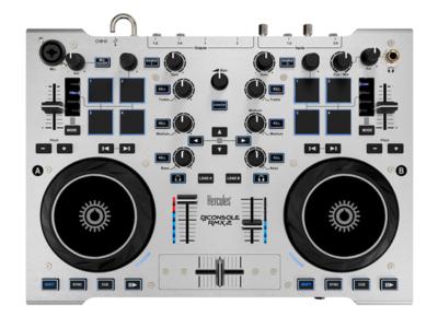 DJ Console – Set Para DJ