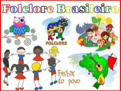 Folclore Brasileiro – Patrimônio Cultural Mundial