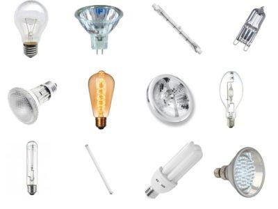 Substituindo lâmpadas por LED – Como Economizar na Conta de Luz